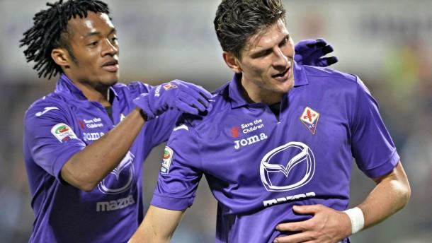 Fiorentina vs Chievo