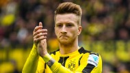 Zurück bei Borussia Dortmund: Auf Marco Reus ruhen in Monaco die Hoffnungen.