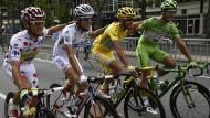 ARD will zurück zur Tour de France