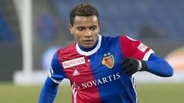 BVB verpflichtet Manuel Akanji