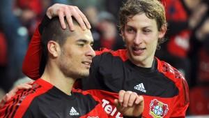 Kießling kritisiert Hoffenheim