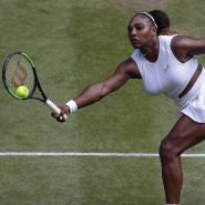 Holt sie ihren 24. Grand-Slam-Titel? Serena Williams