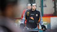 Der deutsche Eishockey-Star: Auf Leon Draisaitl ruhen die Hoffnungen bei der WM