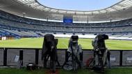 ZDF setzt eigene Live-Kameras ein