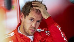 Die entscheidende Frage für Sebastian Vettel