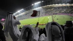 Millionen-Schmiergelder für WM in Qatar?