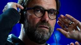 Klopps FC Liverpool erntet veritablen Shitstorm