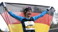 Katharina Steinruck