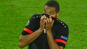 Fassungslosigkeit in Leverkusen nach frühem Aus