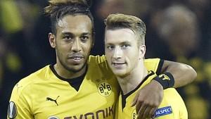 Dortmund  muss auf Reus verzichten