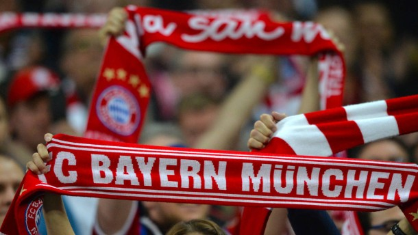 bayern münchen ist zum 25 mal deutscher fußballmeister