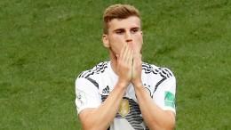 """""""Eine riesige Ohrfeige für Deutschland"""""""