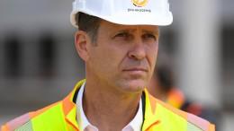 Bierhoff pocht auf die Rechte des DFB