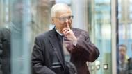 Theo Zwanziger: Klage von Qatar gegen ihn zurückgewiesen