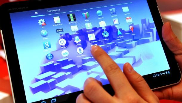 Oracle fordert Milliardenbetrag von Google