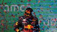 Verstappen präsentiert sich in Austin als taktischer Rennfahrer – und siegt.