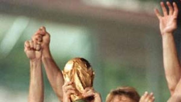 Nur eine WM-Niederlage gegen Argentinien