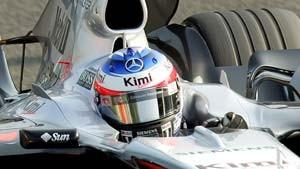 Vorteil Alonso nach Motorwechsel bei Räikkönen