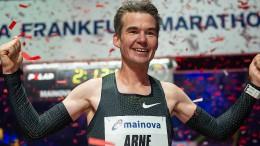 Die Probleme der deutschen Marathon-Asse
