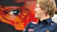 Sebastian Vettel kann die Macht des Weltmeisters nutzen, um seine Chefrolle auszudehnen