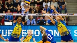 Stuttgart nach dramatischem Finale erstmals Meister