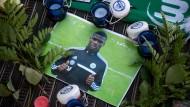 Die Fußball-Welt und der VfL Wolfsburg trauern um Junior Malanda