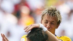 Klinsmanns Sorgenkind