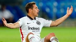 Die Europa-Reise der Eintracht endet in Basel