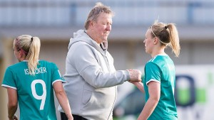 Qualifikation mit Hrubesch, WM mit Voss-Tecklenburg