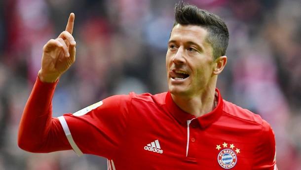 Was ist eigentlich noch spannend an der Bundesliga?