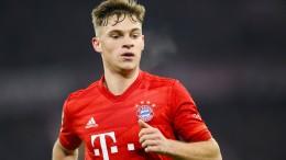 Bundesliga fährt Betrieb langsam hoch