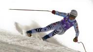 Viktoria Rebensburg: Knie verdreht, Saison beendet