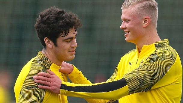 Die neue Dortmunder Zuversicht