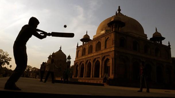 Cricket, Google und Bollywood