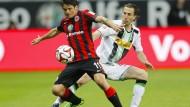 Nelson Valdez verlässt Eintracht Frankfurt