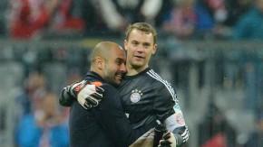 Nach dem 4:1 gegen Köln: Alle lieben Neuer