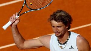 Zverev besiegt nach Nadal-Coup auch Thiem