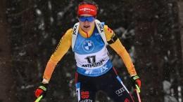 Bestes Weltcup-Ergebnis für Janina Hettich