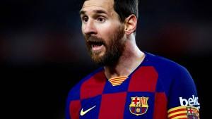 Brisante Schlammschlacht bei Barça spitzt sich zu