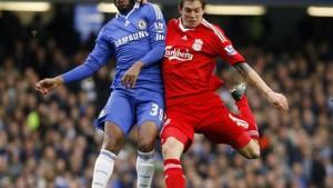 Liverpool vs. Chelsea - Episode V