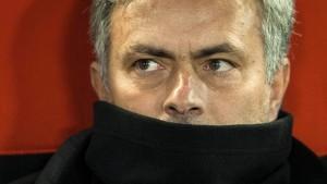 Real Madrid vor Clásico in Aufruhr
