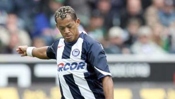 Marcelinho kehrt in die Bundesliga zurück
