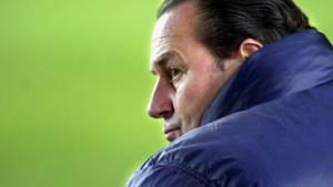 Rückfall für Patient Hertha BSC