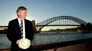 Australien erreicht Playoff-Spiele