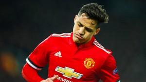 Ein beschämendes Aus für Manchester United