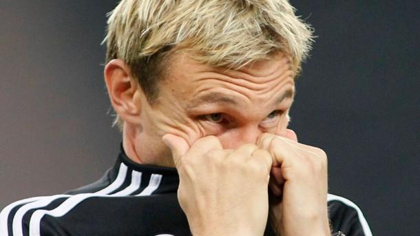 Leverkusens A-Team tritt wieder an