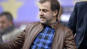 Weitere Verhaftungen im Fußball-Skandal