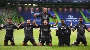 Der erstaunliche Wandel bei Olympique Lyon