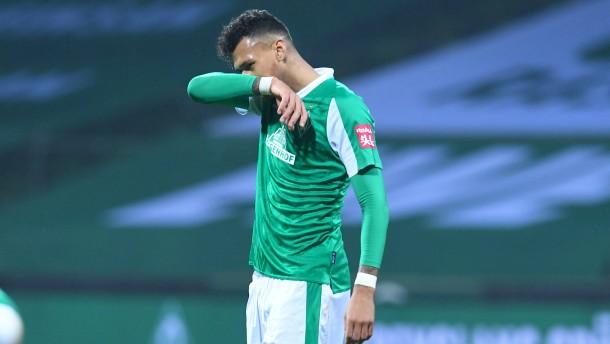 Nur der Kredit stimmt bei Werder