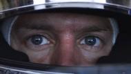 Vettels quälende Abschiedstournee